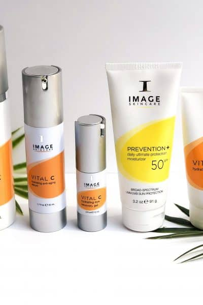 Image Skincare Vital C Collection