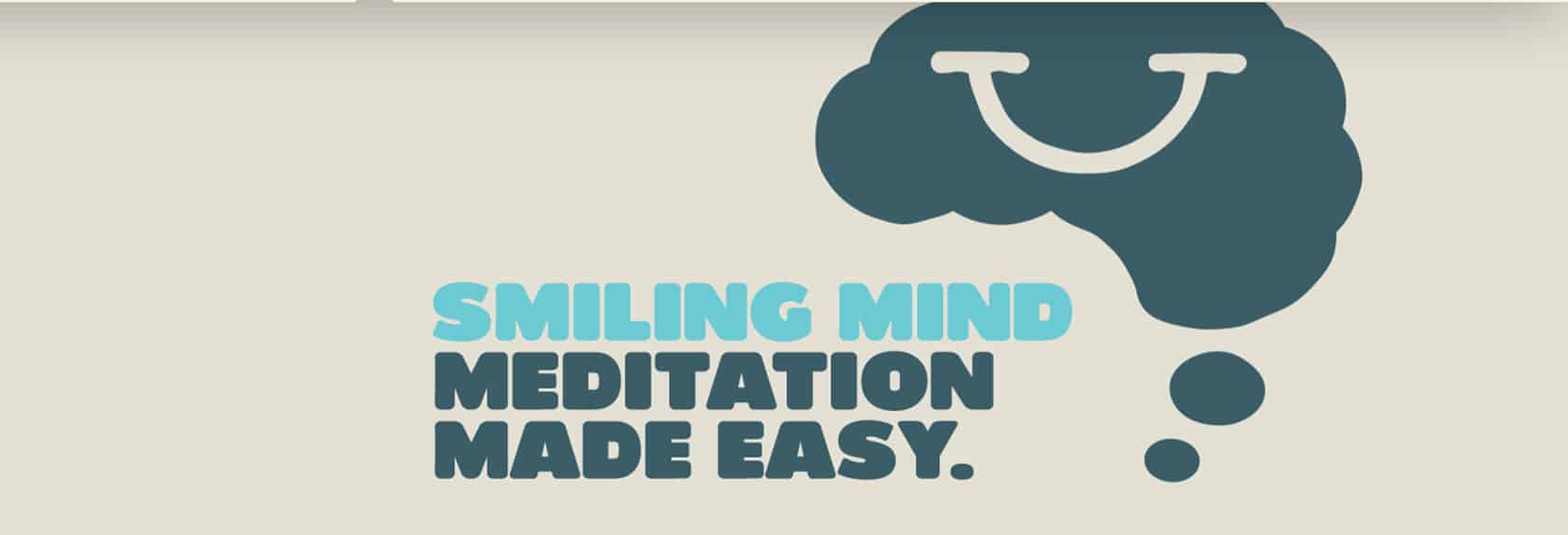 Smiling Mind Meditation App