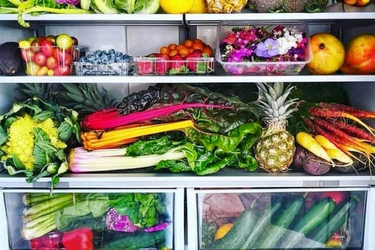High Energy Foods to Beat the Winter Blues