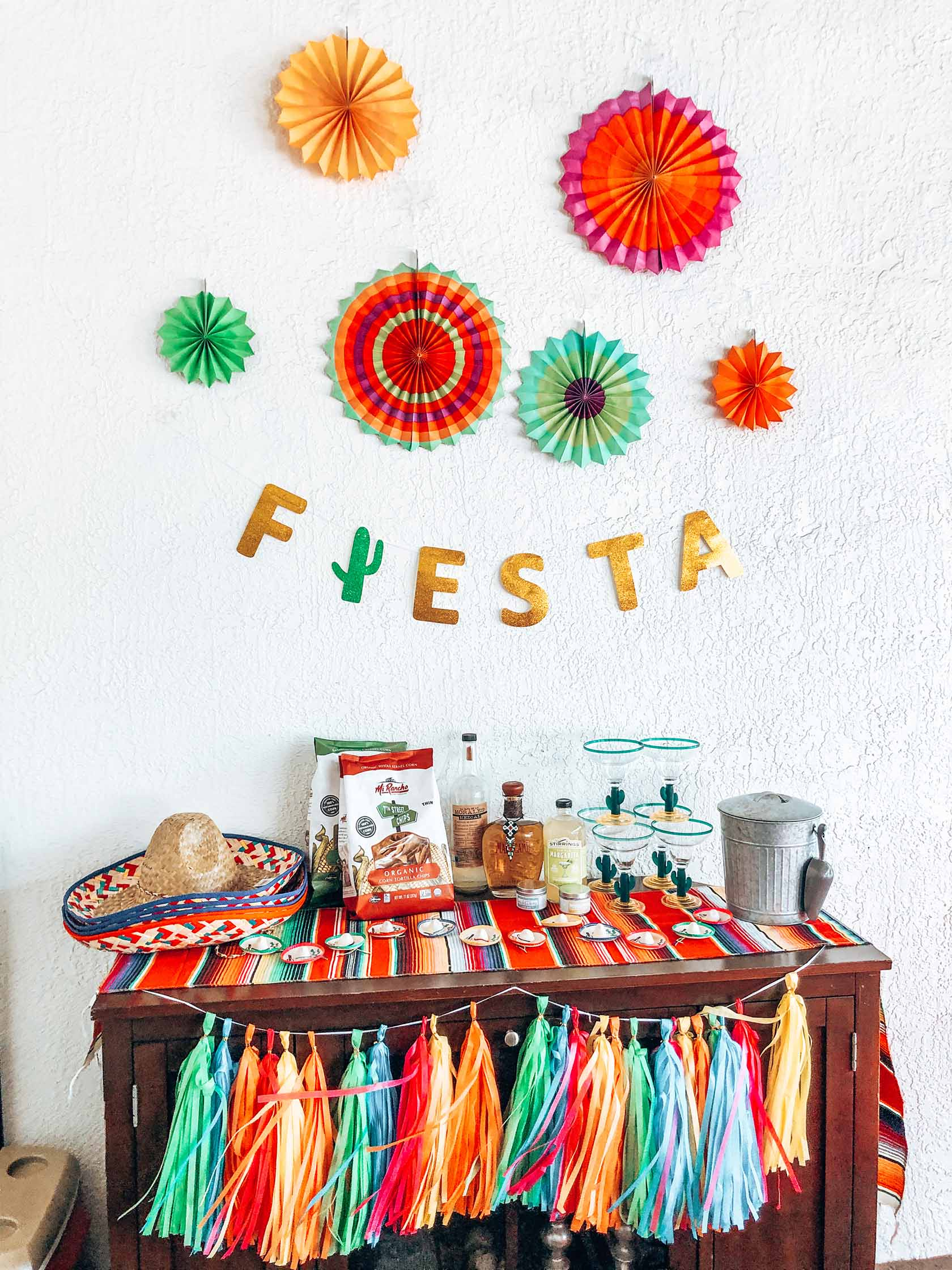 Perfect Fiesta Party